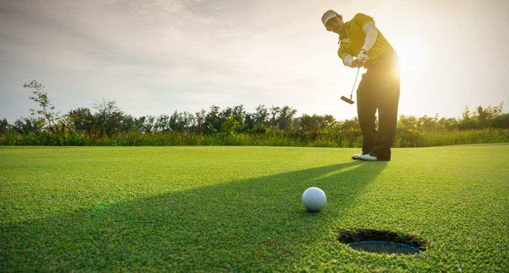 best golf ball for beginners