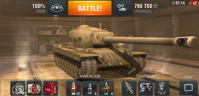tank t34 in WoT