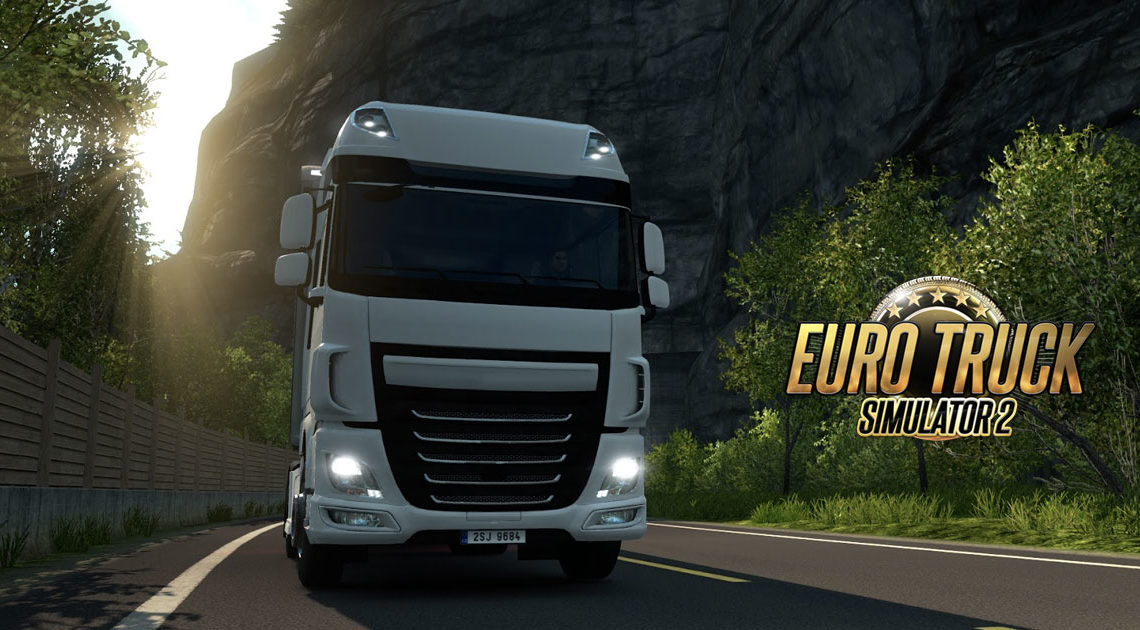Euro Truck Simulator 2 Download
