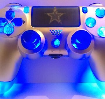 Best PS4 Controller Now