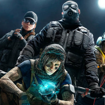 Get more thrills with R6S cheats